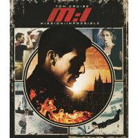 ミッション:インポッシブル スペシャル・コレクターズ・エディション/Blu-ray Disc/PBHA-104125