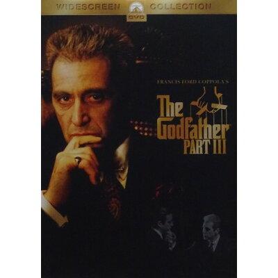 ゴッドファーザーPARTIII/DVD/PDA-255