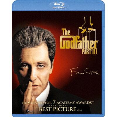 ゴッドファーザー PART III <デジタル・リマスター版>/Blu-ray Disc/PBH-114223
