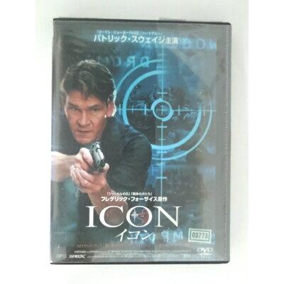 イコン-ICON- 【2枚組】/DVD/OPSD-S597