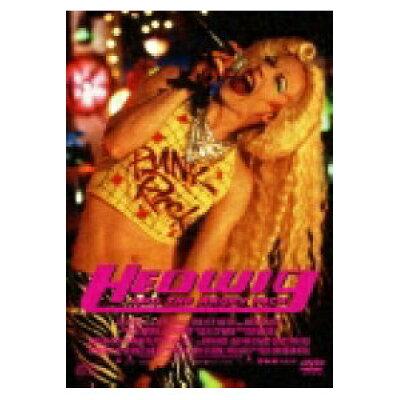 ヘドウィグ・アンド・アングリーインチ 廉価版/DVD/OPSD-S740