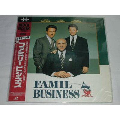 LD ファミリービジネス