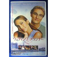日本ヘラルド映画 洋画 VHS ジェニファー・ロペス 主演/字 ウェディング・プランナー