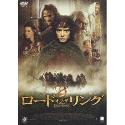 ロード・オブ・ザ・リング/DVD/PCBH-50182