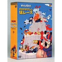 チキチキマシン猛レース コレクターズボックス/DVD/WK-1
