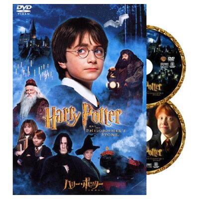 ハリー・ポッターと賢者の石/DVD/DL-22659