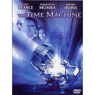 タイムマシン 特別版/DVD/DL-22191