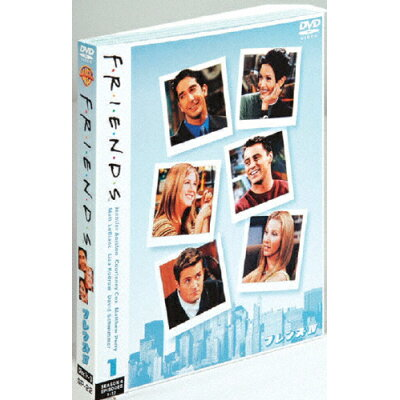 フレンズIV〈フォース〉 セット1/DVD/SPFR-7