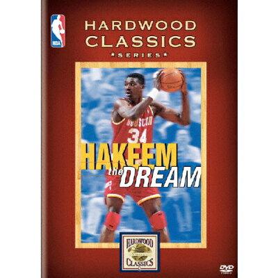 NBAクラシックス:アキーム・オラジュワン/DVD/DL-70285