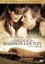 マディソン郡の橋 特別版/DVD/WTB-Y15721