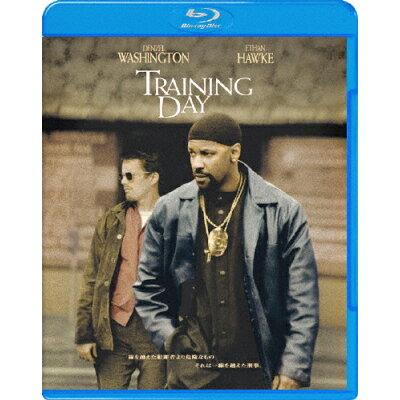 トレーニング デイ/Blu-ray Disc/CWBA-82851