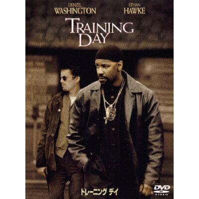 トレーニング デイ 特別版/DVD/WTB-21962