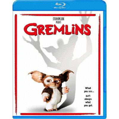 グレムリン/Blu-ray Disc/CWBA-Y21689
