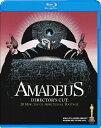 アマデウス ディレクターズカット/Blu-ray Disc/CWBA-Y23416