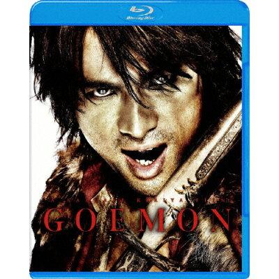 GOEMON/Blu-ray Disc/CWBA-F5620