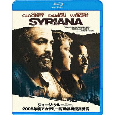 シリアナ/Blu-ray Disc/CWBA-82951