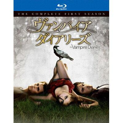 ヴァンパイア・ダイアリーズ〈ファースト・シーズン〉 コンプリート・ボックス/Blu-ray Disc/SDB-Y28265