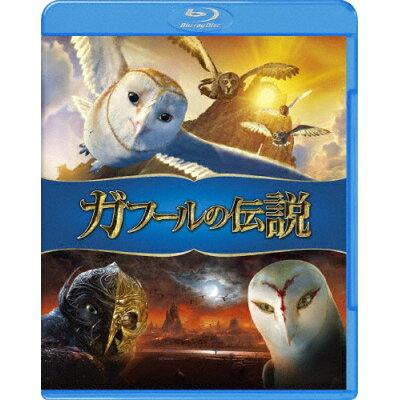 ガフールの伝説/Blu-ray Disc/CWBA-Y26423