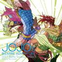 ジョジョの奇妙な冒険 O.S.T Battle Tendency[Musik]/CD/1000377818