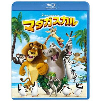 マダガスカル/Blu-ray Disc/DFXJC-29957