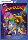 マダガスカル3/DVD/DFBW-56355