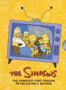 ザ・シンプソンズ シーズン1 DVDコレクターズBOX/DVD/FXBA-20146