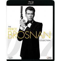007/ピアース・ブロスナン ブルーレイコレクション/Blu-ray Disc/MGXZ-25398