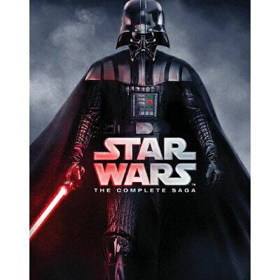 スター・ウォーズ コンプリート・サーガ ブルーレイコレクション〔初回生産限定〕/Blu-ray Disc/FXXE-51416