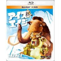 アイス・エイジ ブルーレイ&DVD/Blu-ray Disc/FXXX-22236