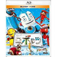 ロボッツ ブルーレイ&DVD/Blu-ray Disc/FXXX-24234