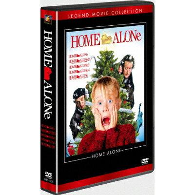 ホーム・アローン DVDコレクション/DVD/FXBZ-65626