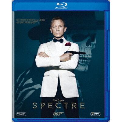 007 スペクター/Blu-ray Disc/MGXJC-64760