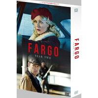 FARGO/ファーゴ 始まりの殺人 DVDコレクターズBOX/DVD/FXBA-64446