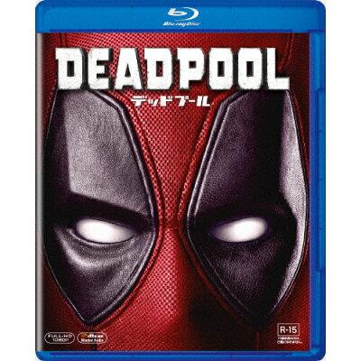 デッドプール/Blu-ray Disc/FXXJC-64009