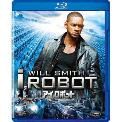 アイ,ロボット/Blu-ray Disc/FXXJC-24232