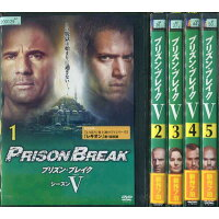 プリズン・ブレイク シーズン〓 Vol.1 洋画 FXBR-83594