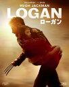 LOGAN/ローガン 2枚組ブルーレイ&DVD/Blu-ray Disc/FXXF-69787
