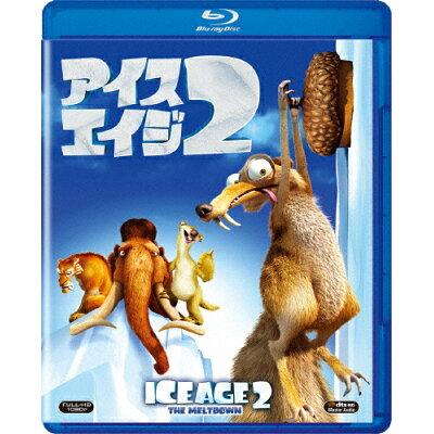 アイス・エイジ2/Blu-ray Disc/FXXJC-29980