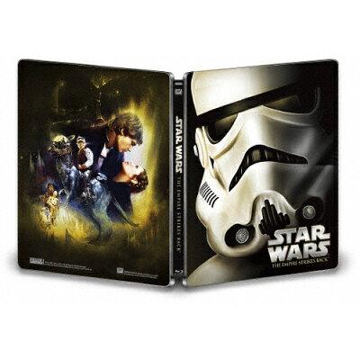スター・ウォーズ エピソードV/帝国の逆襲〔数量限定生産〕/Blu-ray Disc/FXXE-52293
