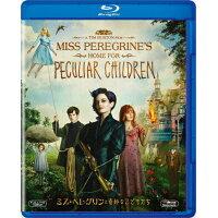 ミス・ペレグリンと奇妙なこどもたち/Blu-ray Disc/FXXJC-63730