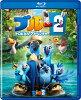 ブルー2 トロピカル・アドベンチャー/Blu-ray Disc/FXXJC-55562