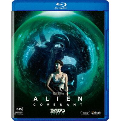 エイリアン:コヴェナント/Blu-ray Disc/FXXJC-78482