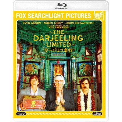 ダージリン急行/Blu-ray Disc/FXXJS-36278