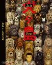 犬ヶ島 2枚組ブルーレイ&DVD/Blu-ray Disc/FXXF-83306
