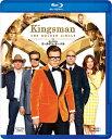キングスマン:ゴールデン・サークル/Blu-ray Disc/FXXJC-69789