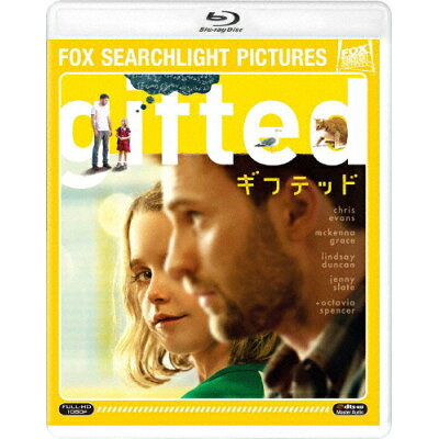 gifted/ギフテッド/Blu-ray Disc/FXXJS-64832