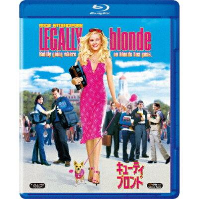 キューティ・ブロンド/Blu-ray Disc/MGXJC-22473