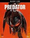 ザ・プレデター 2枚組ブルーレイ&DVD/Blu-ray Disc/FXXF-82864