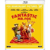 ファンタスティック Mr.FOX/Blu-ray Disc/FXXJS-39396