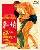 慕情/Blu-ray Disc/FXXC-1039